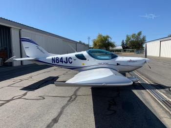 2011 CZECH SPORT AIRCRAFT PIPERSPORT  for sale - AircraftDealer.com