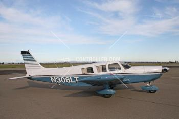1973 PIPER CHEROKEE 6/300  for sale - AircraftDealer.com