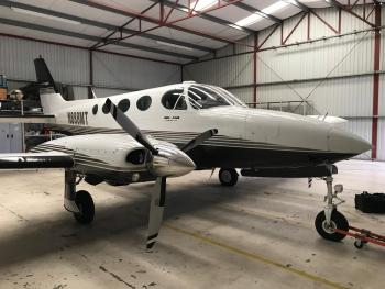 1979 CESSNA 340A for sale - AircraftDealer.com