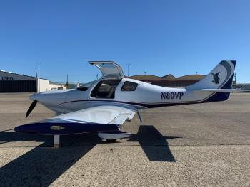 2012 LANCAIR TURBO ES for sale - AircraftDealer.com