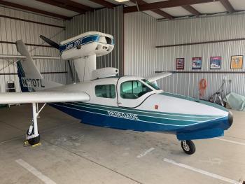 1989 LAKE LA 270 T-RENEGADE for sale - AircraftDealer.com