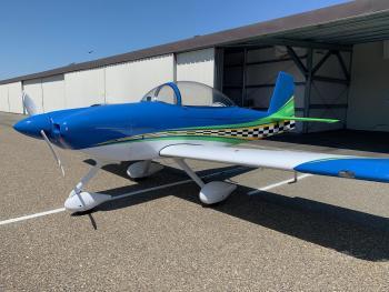 2013 VANS RV-8A  for sale - AircraftDealer.com