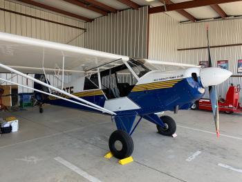 2007 AVIAT HUSKY A-1B for sale - AircraftDealer.com