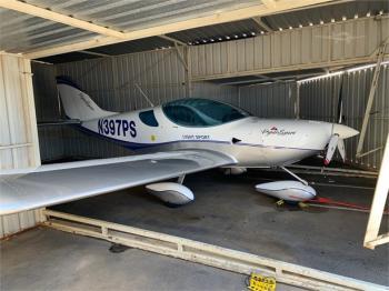 2010 CZECH SPORT AIRCRAFT PIPERSPORT for sale - AircraftDealer.com