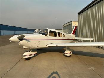 1980 PIPER ARCHER II for sale - AircraftDealer.com