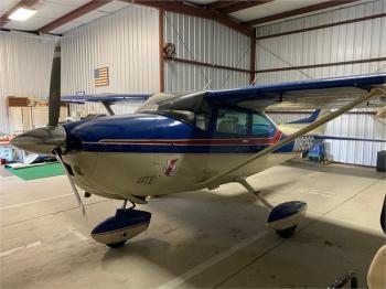 1973 CESSNA 182P SKYLANE for sale - AircraftDealer.com