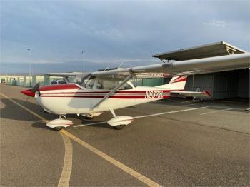 1968 CESSNA 172 SKYHAWK for sale - AircraftDealer.com