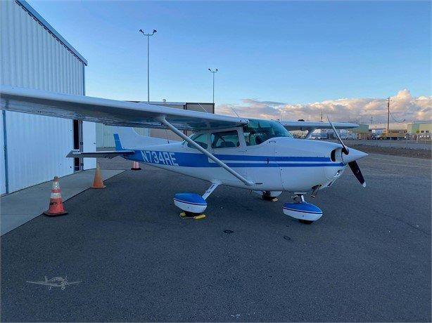 1977 CESSNA 172N SKYHAWK Photo 2