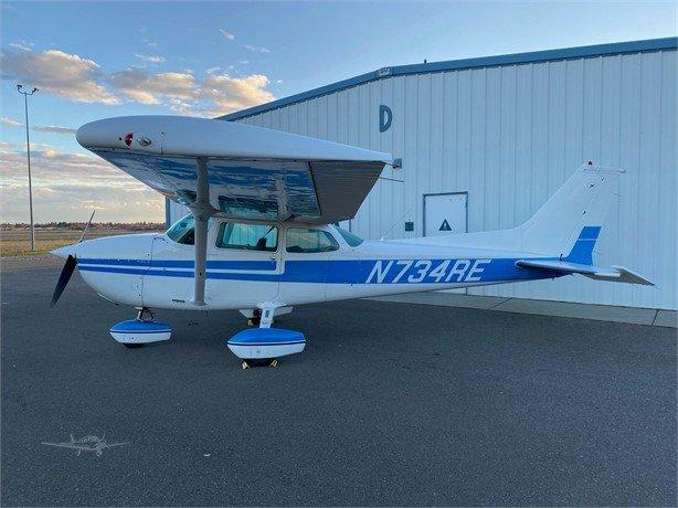 1977 CESSNA 172N SKYHAWK Photo 3
