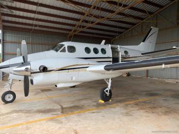 King Air A90 for sale - AircraftDealer.com