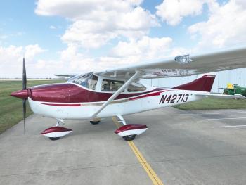 1968 Cessna 182L for sale - AircraftDealer.com