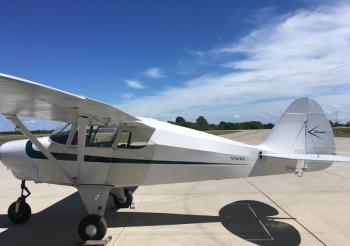 TriPacer for sale - AircraftDealer.com