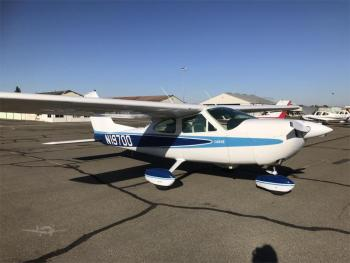 1977 CESSNA 177 for sale