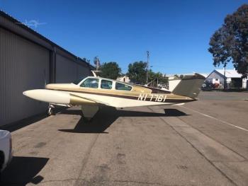 1977 BEECHCRAFT V35B BONANZA for sale - AircraftDealer.com
