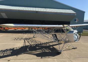 New Clipped Cub Project for sale - AircraftDealer.com