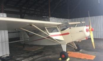 1949 PIPER CLIPPER  for sale - AircraftDealer.com