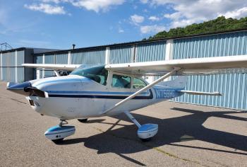 1977 CESSNA 182Q SKYLANE for sale - AircraftDealer.com