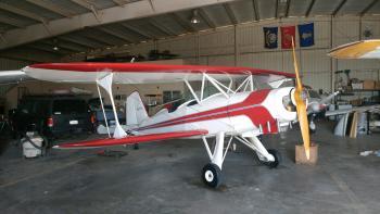 1980 STARDUSTER SA 300 for sale - AircraftDealer.com