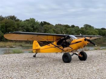 1960 PIPER SUPER CUB for sale - AircraftDealer.com