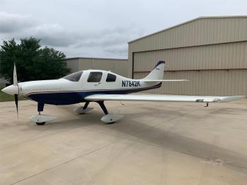 2008 LANCAIR ES-P for sale - AircraftDealer.com