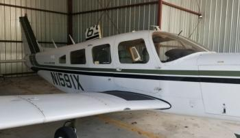 1975 PIPER CHEROKEE 6/300 - Photo 3