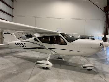 2020 TECNAM P2010 for sale - AircraftDealer.com