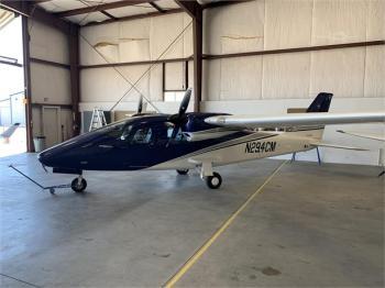 2020 TECNAM P2006T for sale - AircraftDealer.com