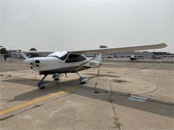 2017 TECNAM P2010 for sale - AircraftDealer.com