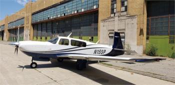 2008 MOONEY ACCLAIM TYPE S for sale - AircraftDealer.com