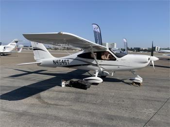 2019 TECNAM P2010 MKII for sale - AircraftDealer.com
