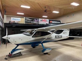 2012 TECNAM P2008 for sale - AircraftDealer.com
