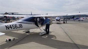 2018 TECNAM P2010 MKII for sale - AircraftDealer.com
