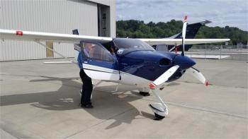 2018 TECNAM P2010 for sale - AircraftDealer.com