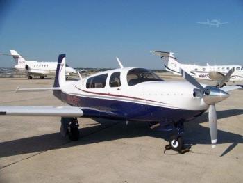 2008 MOONEY M20R OVATION2 GX for sale - AircraftDealer.com