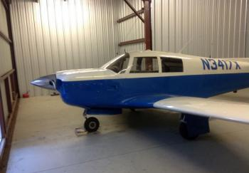 1966 MOONEY M20E SUPER 21 for sale - AircraftDealer.com