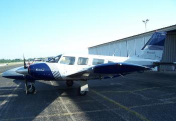 1980 PIPER SENECA II for sale - AircraftDealer.com