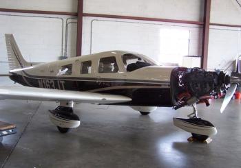 2005 PIPER 6X/6XT for sale - AircraftDealer.com