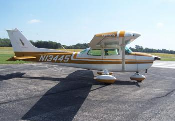 1974 CESSNA 172M SKYHAWK - Photo 3