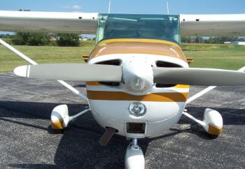 1974 CESSNA 172M SKYHAWK - Photo 4