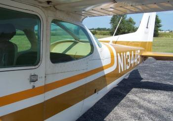 1974 CESSNA 172M SKYHAWK - Photo 5