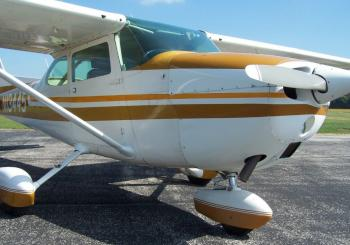 1974 CESSNA 172M SKYHAWK - Photo 6