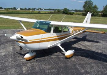 1974 CESSNA 172M SKYHAWK - Photo 7
