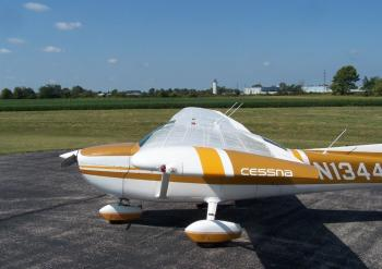 1974 CESSNA 172M SKYHAWK - Photo 9