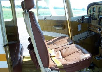 1974 CESSNA 172M SKYHAWK - Photo 11