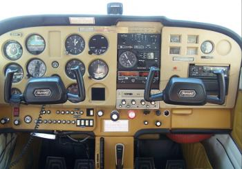 1974 CESSNA 172M SKYHAWK - Photo 14