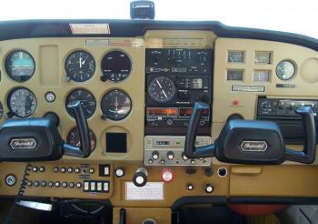 1974 CESSNA 172M SKYHAWK - Photo 15