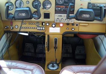 1974 CESSNA 172M SKYHAWK - Photo 16