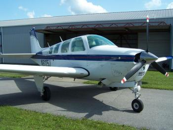 1982 BEECHCRAFT A36 BONANZA for sale - AircraftDealer.com