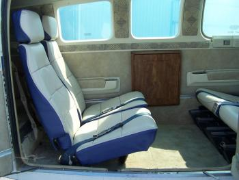 1982 BEECHCRAFT A36 BONANZA - Photo 11