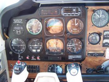 1982 BEECHCRAFT A36 BONANZA - Photo 14